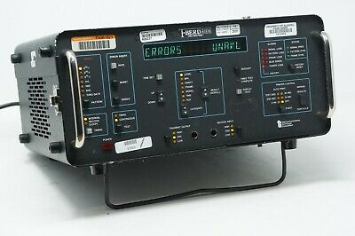 TTC T-Berd 305 DS3 Analyzer Opts 305-2 Signal Analysis