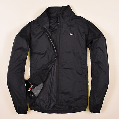 NIKE DAMEN JACKE Jacket Trainingsjacke Gr.M (DE 38) Windfly