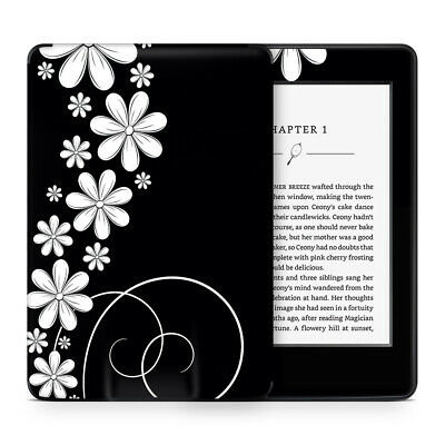 Floral Whispers Skin Sticker Decal Protective Wrap to cover Kindle Paperwhite