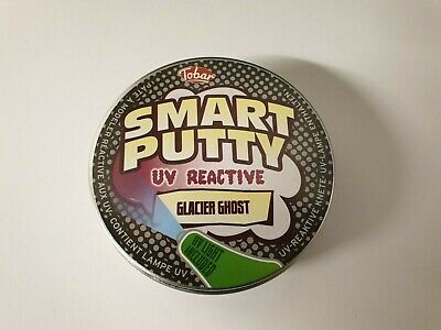Tobar Smart Putty Goo Slime UV Reactive Party Filler