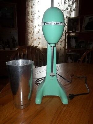 Retro Hamilton Beach Milk Shake Maker