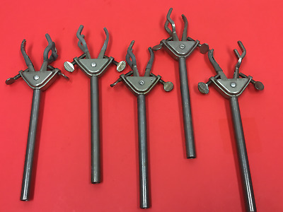 Precision - Three-Prong Extension Clamp - LOT OF (5)
