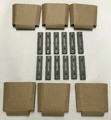 7.62x51 308 5 round Stripper Clips With Cardboards