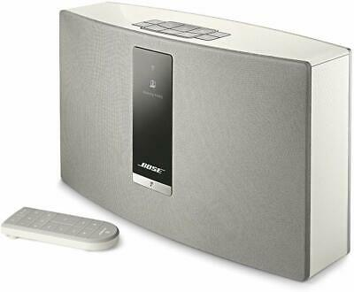 Bose Soundtouch 20 Series Iii Wireless Speaker System White New Sealed Box