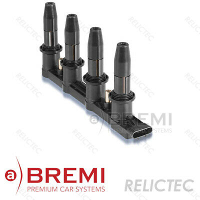 Ignition Coil Opel Vauxhall Chevrolet:ASTRA J,INSIGNIA A,Mk VI 6 1208086