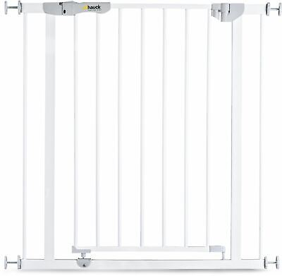 Hauck AUTOCLOSE N STOP WHITE Baby/Child Safety - BN
