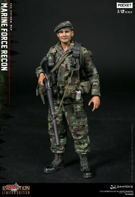 ACE CANTEEN /& ACC Operation Dewey Canyon 3rd Force Recon 1//6 ACTION FIGURE TOYS