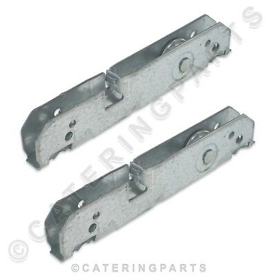 Blue Seal Hinge Counter Supports 023219 Pair Of Metal Brackets Convection Oven
