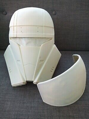 Star Wars Rogue One 1:1 Full Size Tank Trooper Helmet Prop