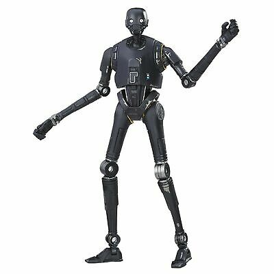 Hasbro Star Wars The Black Series Rogue One K-2SO Red Eye Variant