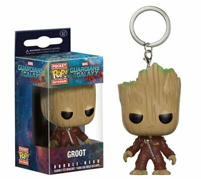 Guardian Of The Galaxy 2 Marvel Baby Groot Stifthalter Figma Blumentopf Sammlung