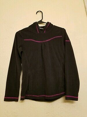 Columbia Glacial Fleece Pullover Hoodie 1562441 girls size large 14/16