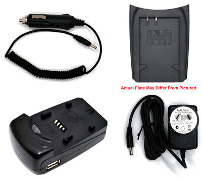 Sony CB-N1 Haldex Charger Kit