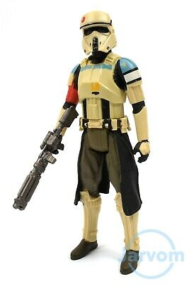 Star Wars Rogue One 2-Pack Scarif Stormtrooper Squad Leader Loose Complete