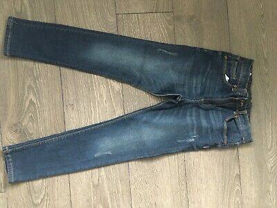 River Island Jeans Boys Age 10 Years