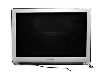 """LCD Screen Display Assembly 13""""   MacBook Air 2010 2011 2012   A1369 A1466   D"""