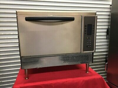 Rapid Bake Fast Cook Microwave Convection Ovens TurboChef NGC 2013 Model #3514