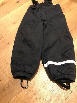Boys Ski/winter Trousers