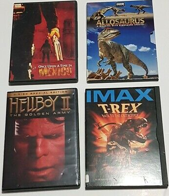 Lot Of 5 Good Movie