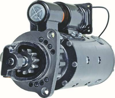 Remanufactured Delco 42MT 24V CW Starter 1990344 No Core Charge