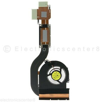 New for Dell Latitude E5570 5570 Cooling Fan with Heatsink 04CN35 4CN35