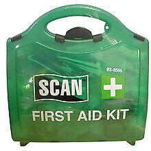 Scan First Aid Kit FREE POSTAGE