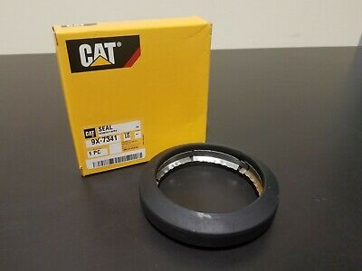 CATERPILLAR CAT 3508, 3512, 3516 Auxiliary Fresh Water Line Tube Seal - 9X-7341