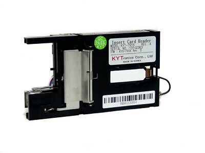 BRAND New EMV Card Reader for Genmega, Hantle, and Tranax ATM