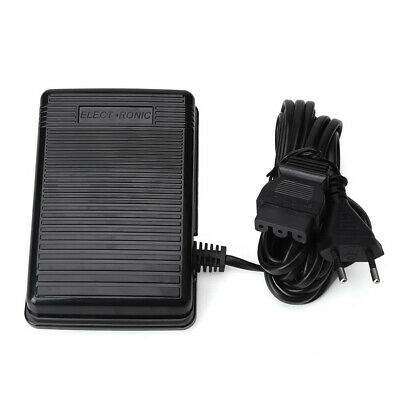 Electronic Home Sewing Foot Control Pedal For Singer Machine Accessories EU Plug