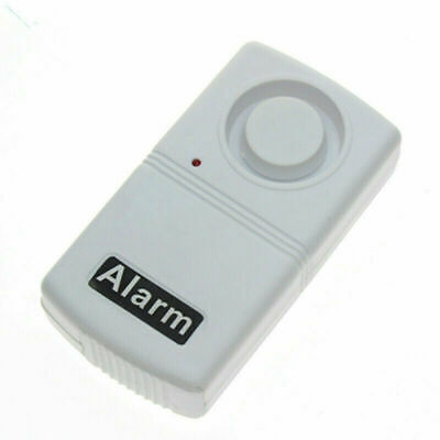 Doorbell Detector Mini Earthquake Get Early Warning of Impending Quake Alarms