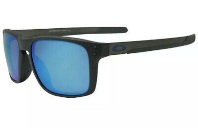 LENSES ONLY!! Oakley Holbrook Mix Sapphire Prizm