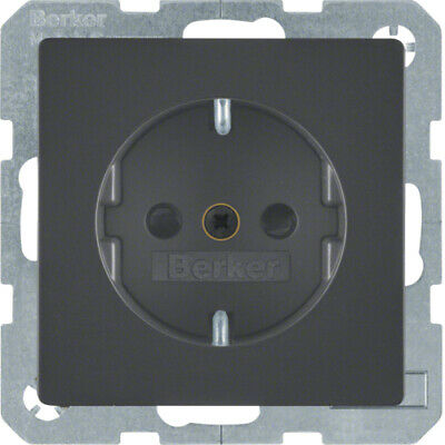 Berker socket outlets 47236086, 10pcs