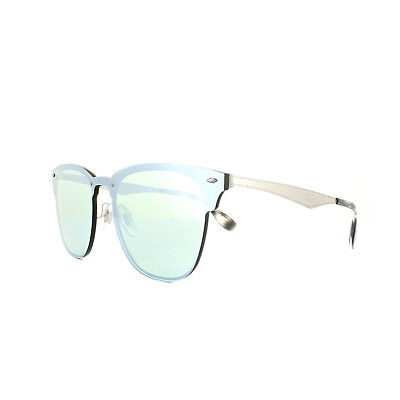 RAY BAN LUNETTES CLUBMASTER Bois RB 3016 M 11824E Noyer