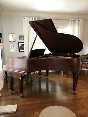 1926 Steinway Piano XR Refinished Cabinet Beautiful!!!