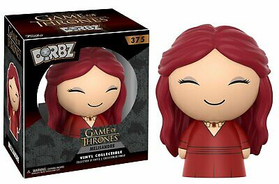 Funko Dorbz: Game of Thrones- Melisandre Red Witch