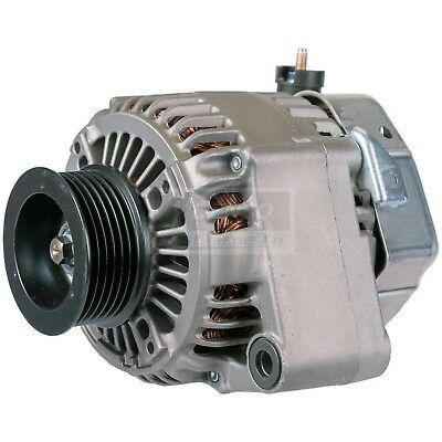 Alternator fits 1999-2001 Honda Prelude  DENSO
