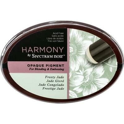 Spectrum Noir -  Harmony Opaque Pigment Ink Pad - Pure White