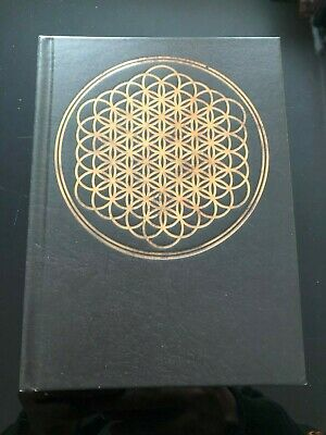 Bring Me the Horizon - Sempiternal (2013) Deluxe Edition CD + EP and booklet
