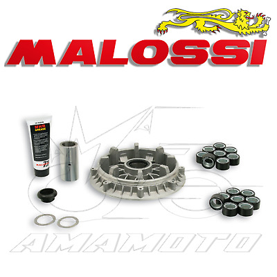 5113513 VARIATORE MULTIVAR MALOSSI MHR YAMAHA T MAX carb LC 500 4T 2001-2003