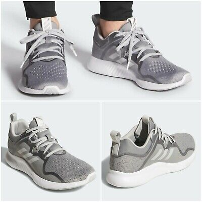 NWT $100 ADIDAS Edgebounce Women's Running Shoes Grey/Mint SELECT SIZE