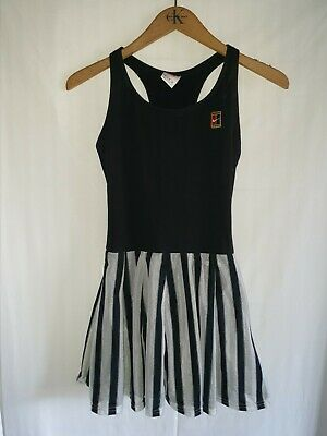 Girls NIKE Dri-Fit Dress With Fitted Bottoms Age 13-14 Years