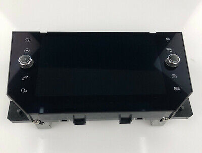 Seat Arona-Ibiza Originale Bedieneinheit Radio Display 6F0919605A