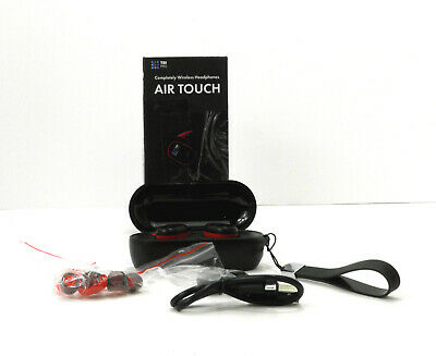 TBI Pro Wireless Stereo Headphones Air Touch IPX8