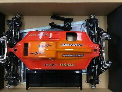 Losi TLR240000 8ight 3.0  Body