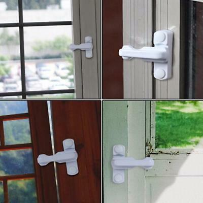 Universal Window Door Lock Restrictor Child Baby Safety Security Lock JJ