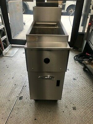 Imperial pasta cooker Boiler Model IPC-14 Gas