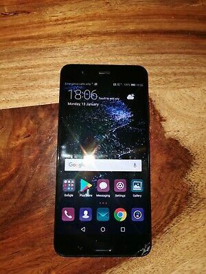 Huawei p10 plus 128g black android smartphone ( unlocked)