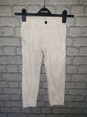 Boys STONE ISLAND Jeans Chino's Age 4-5 Years