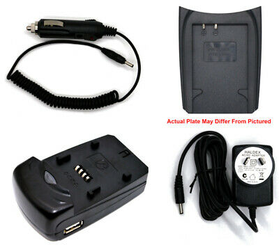 Sony NP-BG1 Haldex Charger Kit