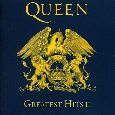 Greatest Hits Ii (2011 Remasters) - Queen (CD New)